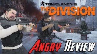 Download The Division Angry Review Video
