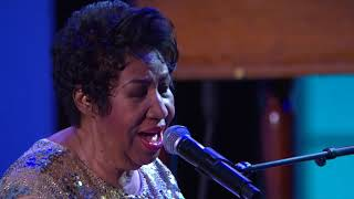 Download International Jazz Day at the White House - Aretha Franklin Performs ″A Song For You″ Video