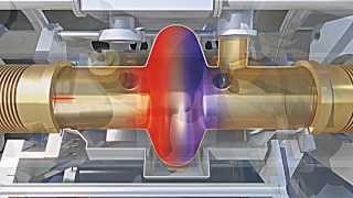 Download RF Cavity Video