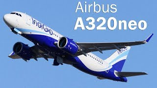 Download A320neo - an update of the classic Video