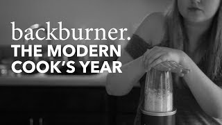 Download The Modern Cook's Year by Anna Jones   Backburner Video