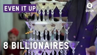 Download It's Time to Even It Up | Oxfam GB Video