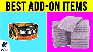 Download 10 Best Add-on Items 2018 Video