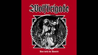 Download Wolfbrigade - Run With The Hunted FULL ALBUM HD (2017 - D-Beat / Crust Punk) Video
