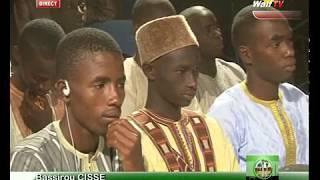 Download Cheikh Tidiane et Serigne Mansour DIENE MBAYE invités de Kabir SENE à l'émission Ziar sur Walf TV D Video