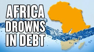 Download 5 African Nations Most in Debt to China | China Uncensored Video