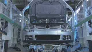 Download Volkswagen (production quality new golf ) Video