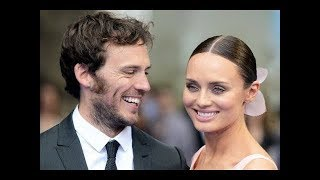 Download Sam Claflin & Laura Haddock. Family (his parents, brothers, wife) Video