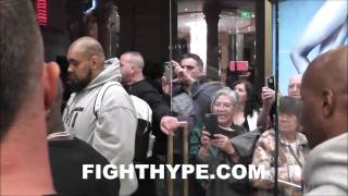 Download FLOYD MAYWEATHER LATE-NIGHT SHOPPING SPREE WEEK OF PACQUIAO FIGHT Video