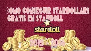 Download Como conseguir stardollars gratis en stardoll | stardoll 2015 - 2016 HD | STARDOLL HACK Video