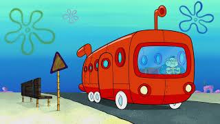 Download The Krusty Bucket/Squid's on a Bus Video