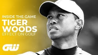 Download Journalists Explain the Tiger Woods Effect on Golf Video