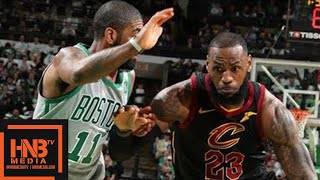 Download Cleveland Cavaliers vs Boston Celtics Full Game Highlights / Feb 11 / 2017-18 NBA Season Video