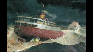 Download Great Lake Ship Wrecks and Disasters - Classic Documentary Films Video