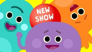 Download New Show...The Bumble Nums! Cartoon For Kids from Super Simple TV Video