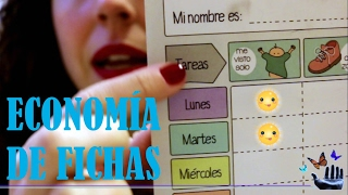 Download ECONOMIA DE FICHAS. Normas y Límites. Educar en positivo con Laura Villanueva Video