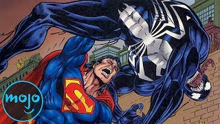 Download 10 Powerful Characters Venom Has Destroyed Video