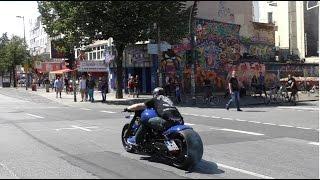 Download Hamburg Harley Days 2015 Video
