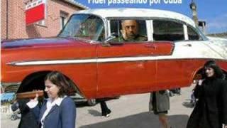 Download yo vivire( I will survive)- Fidel castro Video