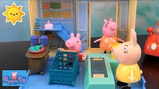 Download Peppa Pig Compilation: Thomas and Friends, Peppa Pig Grocery Store, Peppa Pig Happy Family Video