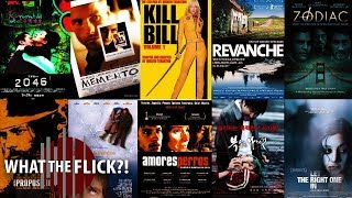 Download BEST Movies Of The 2000's Video