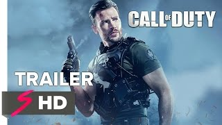 Download Call of Duty Movie Trailer #1 (2017) Chris Evans (Fan Made) Video