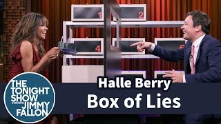 Download Box of Lies with Halle Berry Video