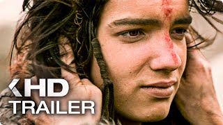 Download ALPHA Trailer (2018) Video