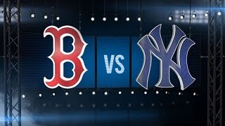 Download 4/10/15: Red Sox battle to defeat Yanks in 19 Video