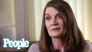 Download 'The Glass Castle' Author Jeannette Walls Talks Writing Her Real-Life Story | People NOW | People Video