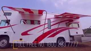 Download Madhya Pradesh Tourism Caravan Ad Video