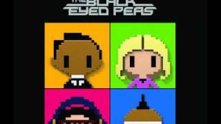 Download The Black Eyed Peas - Just Can't Get Enough Video