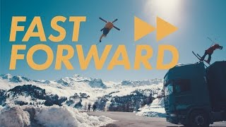 Download FAST FORWARD - Kevin Rolland / Julien Regnier - ski Movie Video