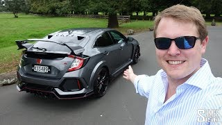 Download Should I Have Bought a Honda Civic Type R? | TEST DRIVE Video