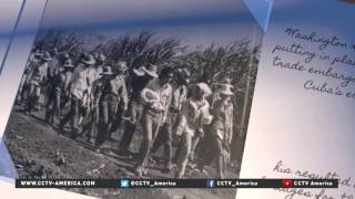 Download Iconic images capture Fidel Castro's legacy Video