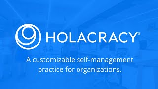Download What is Holacracy? Video