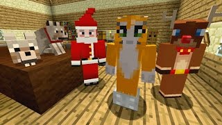 Download Minecraft Xbox - Christmas Rescue [261] Video