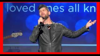 Download Jason Crabb -I Bowed On My Knees & Cried Holy! Video