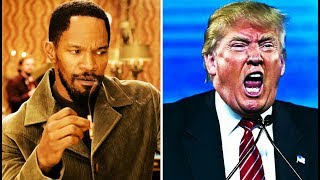 Download Trump In 2013: 'Django Unchained' Is the Most Racist Movie EVER Video