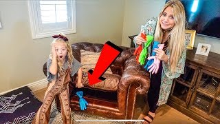 Download Find Your Mystery Slime Glove Ingredients Challenge!!! Video