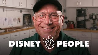 Download Dobbsland | Disney People by Oh My Disney Video