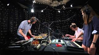 Download Xeno & Oaklander - Sunday/Sheen (Live on KEXP) Video