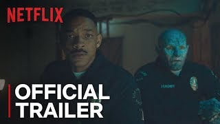 Download Bright | Official Trailer 2 [HD] | Netflix Video
