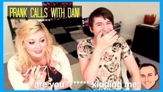 Download Prank Calls with Dan Howell! | Sprinkle of Glitter Video