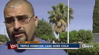 Download Mother holds out hope of killers being found in cold case murder Video