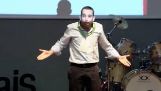 Download Tira-se o hífen: Zé Pedro Cobra at TEDxCascais Video