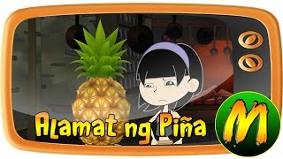 Download Ang Alamat ng Piña (Pinya) Video