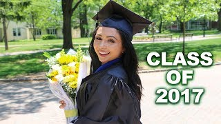 Download Closing The Door On This Chapter Of My Life (College Graduation) Video