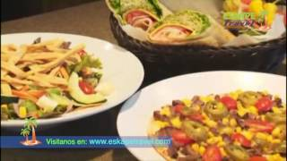 Download 193 Eskape Travel Villa del Palmar Cancun Beach Resort & Spa on Luxury Video
