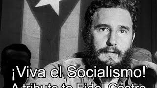 Download Viva el Socialismo (Fidel Castro Tribute) Video